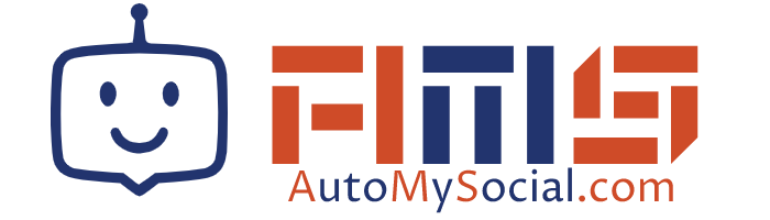 Automate My Social Media